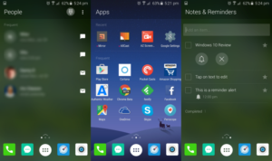 Top 5 Android Launcher which will make your Mobile Look Totally Different