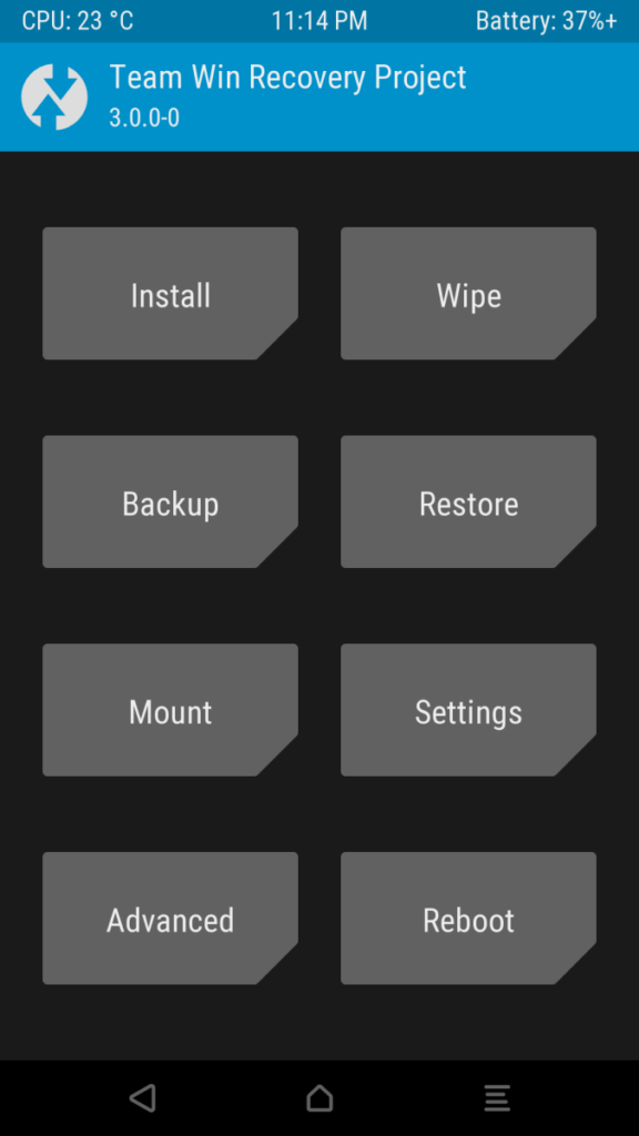 Install TWRP recovery and Root Galaxy J3 SM-J320H/DS