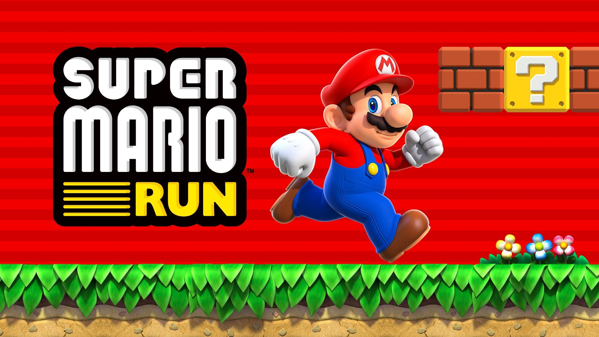 Download Super Mario Run Apk for Free ( iOS and Android )