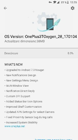 How to Download and Install Oxygen OS 4.0.1 for OnePlus 3 and OnePlus 3T