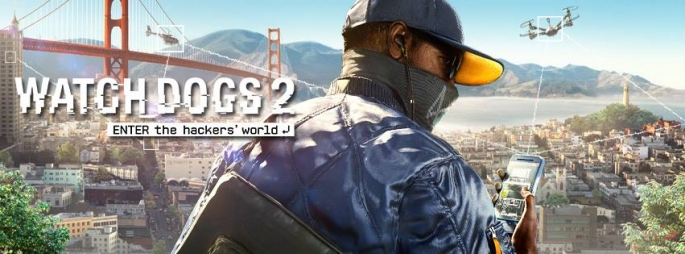 Download Watch Dogs 2 Full PC Game Skidrow and Reloaded Cpy