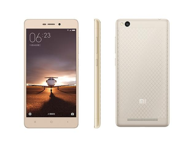 Download and Install MIUI 8.2.1 Global Stable ROM for Xiaomi Redmi 3/Prime