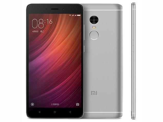 MIUI 8.2 Global Stable ROM for Xiaomi Redmi Note 4