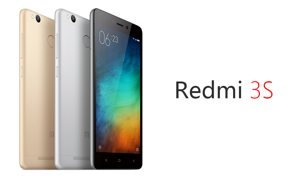 MIUI 8.2.1 Global Stable ROM on Xiaomi Redmi 3s/Prime
