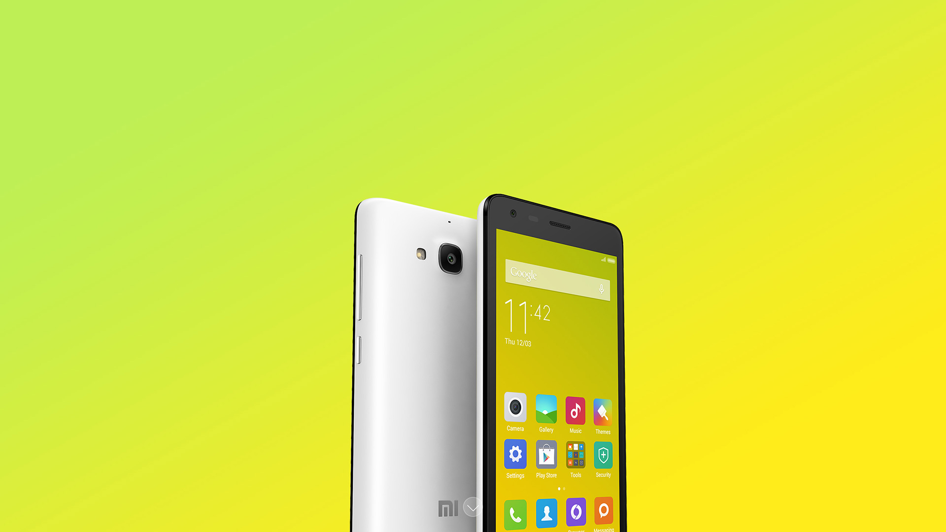 Download and Install MIUI 8.2.1 Global Stable ROM on Redmi 2 Prime