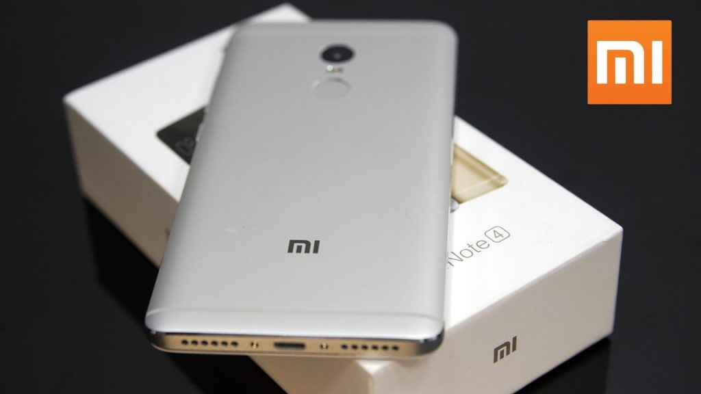 MIUI 8.2 ROM for Redmi Note 4