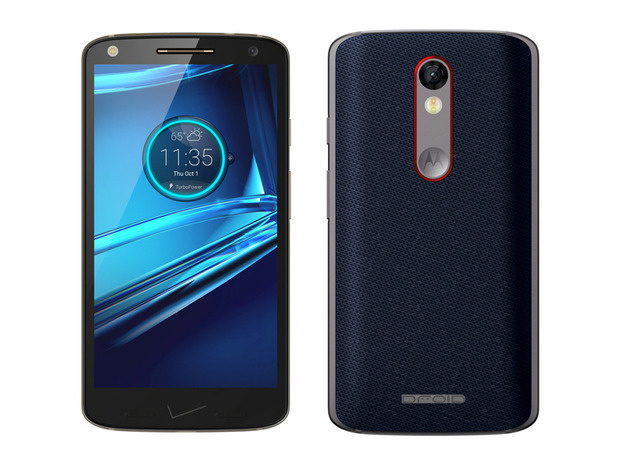 Download Moto Droid Turbo 2 Android 7.0 Nougat Update Verizon