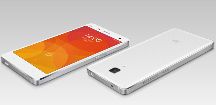 Download and Install MIUI 8.2 Global Stable ROM for Xiaomi Mi 4