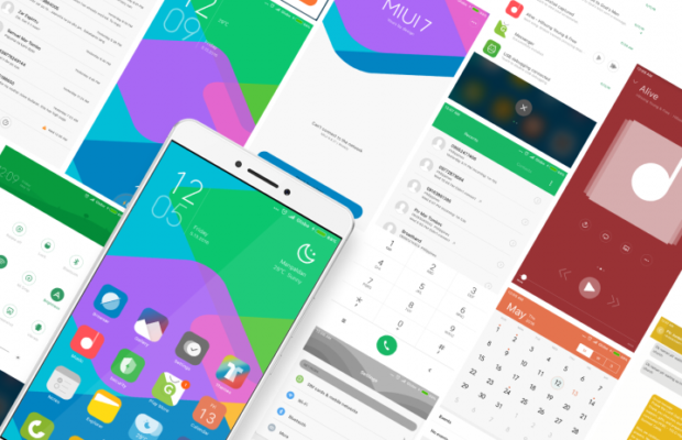 Top 5 MIUI 8 Themes for Xiaomi Redmi Note 3 and Redmi Note 4 -2017