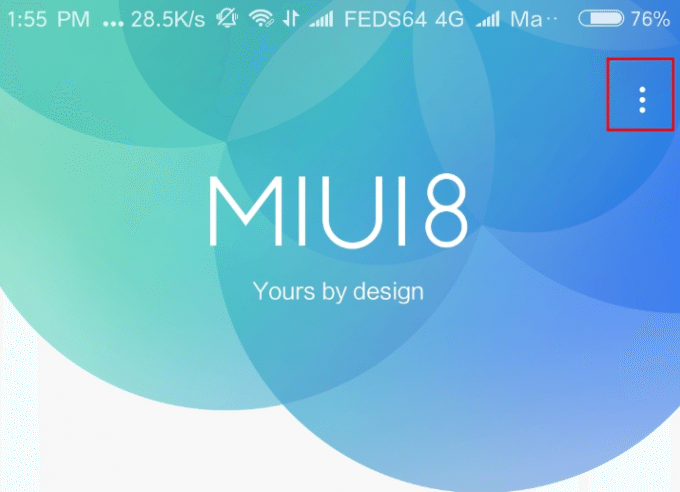 Download MIUI 8 Global Stable ROM 7.3.23