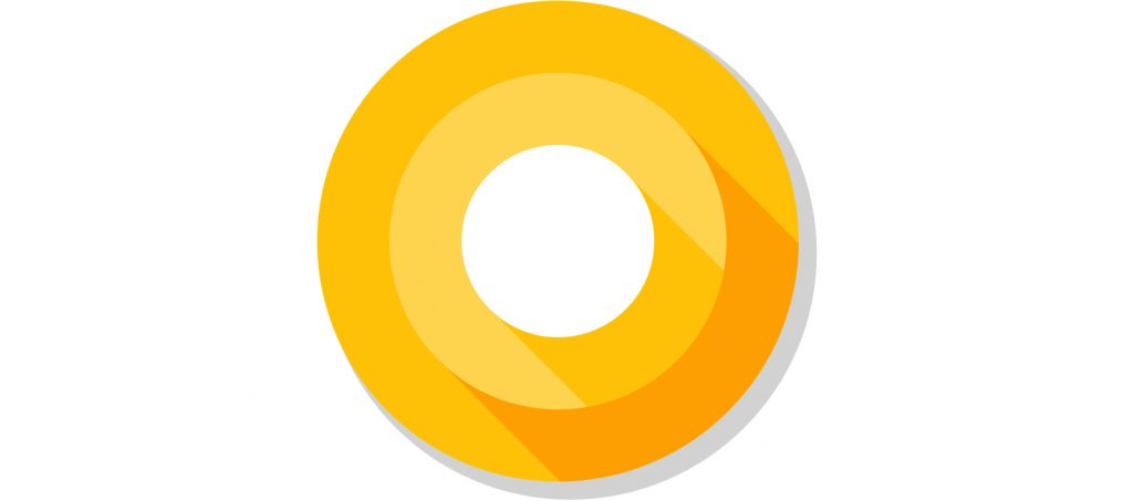 Android O Pixel Launcher