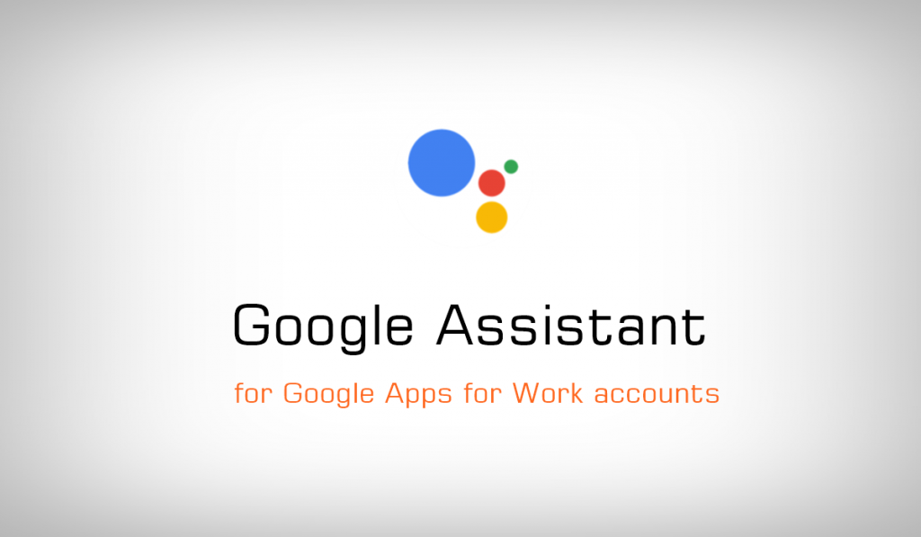Google Assistant on Xiaomi Redmi Note 4
