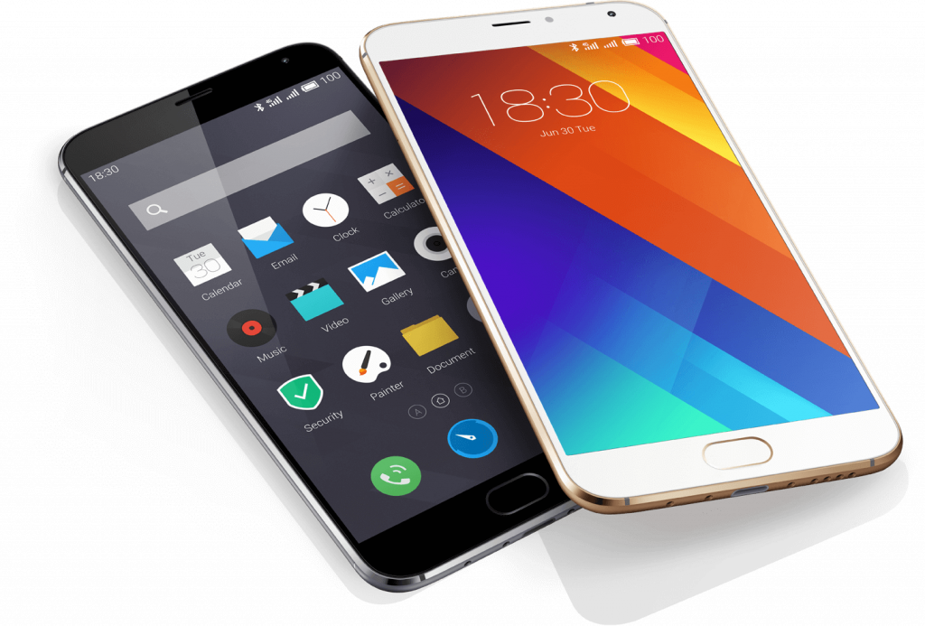 Android Nougat 7.0 on Meizu Devices Flyme OS 6