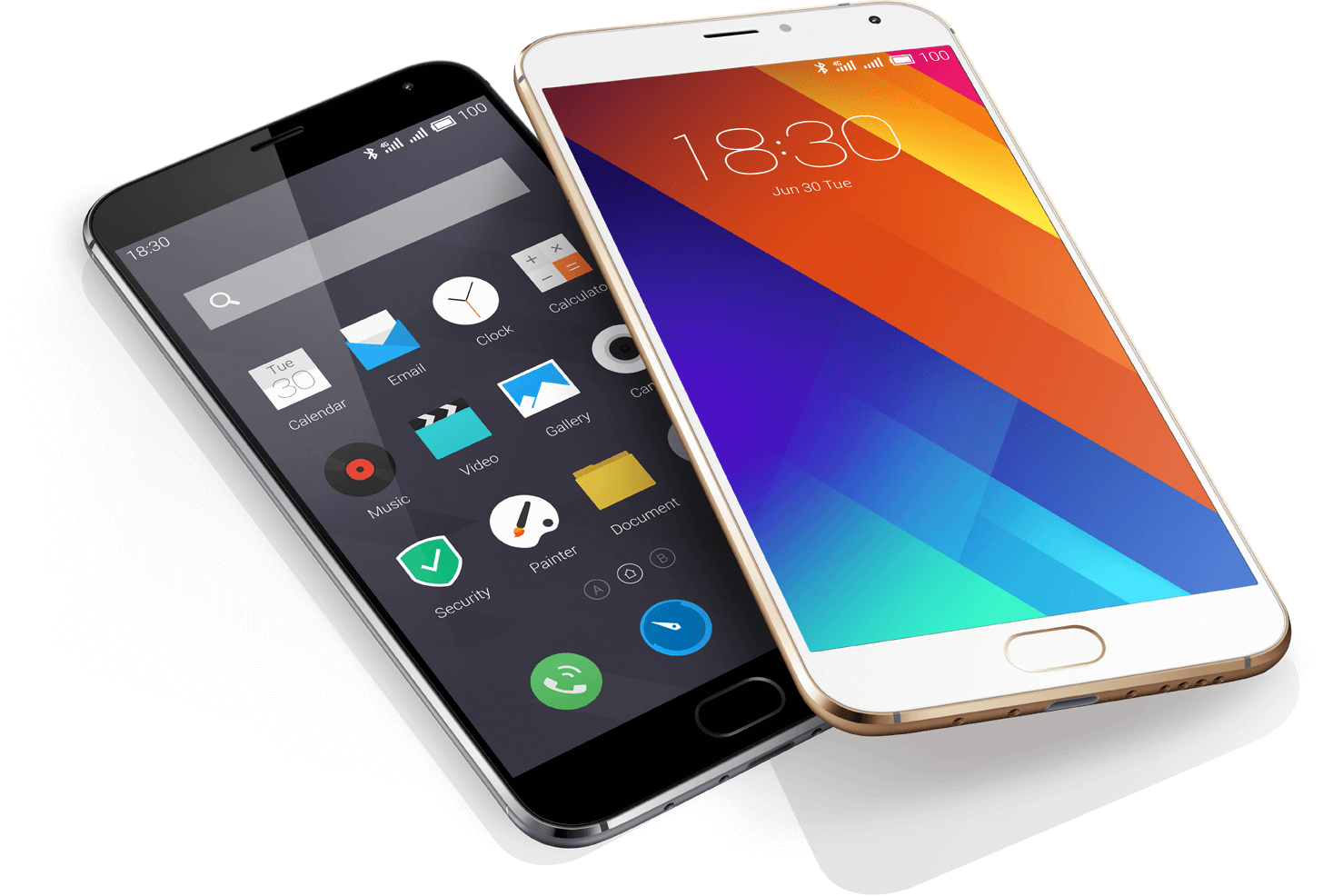 Download and Install Android Nougat 7.0 on Meizu Devices (Flyme OS 6)