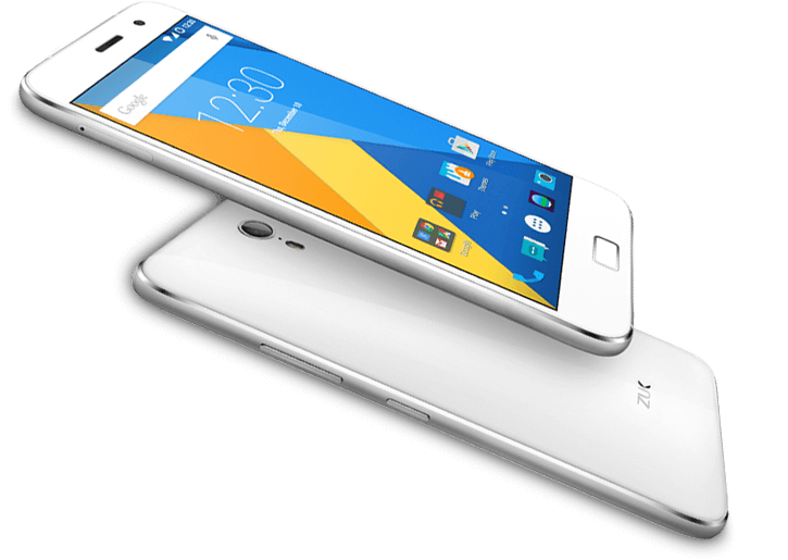 Android Nougat 7.1 on Lenovo ZUK Z1