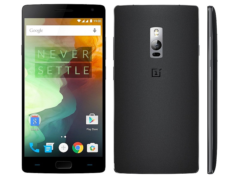 Download and Install HydrogenOs Android Nougat 7.1.1 On OnePlus 2 (H2OS)