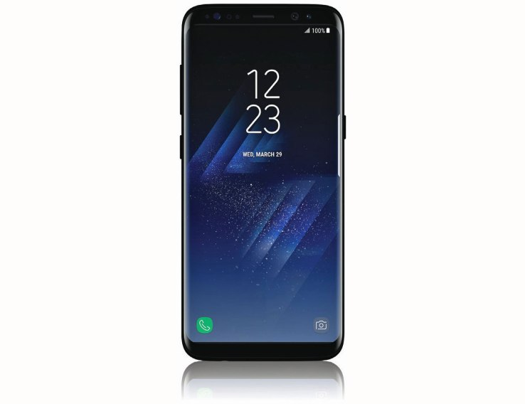 Download Samsung Galaxy S8 Stock Music Apk for Any Android Device