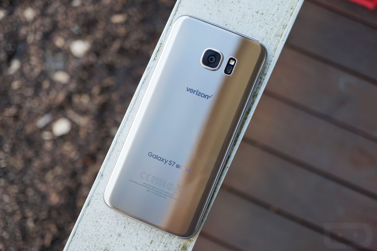 How to Root Verizon Samsung Galaxy S7 Edge on Android 7.0 Nougat