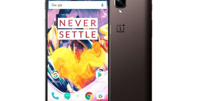 Download OxygenOS 4.1.3 update on OnePlus 3 and 3T