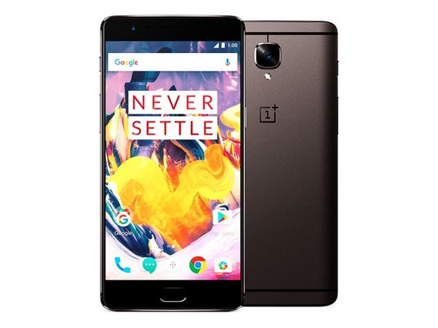Download and Install OxygenOS 4.1.3 OTA update on OnePlus 3 and 3T