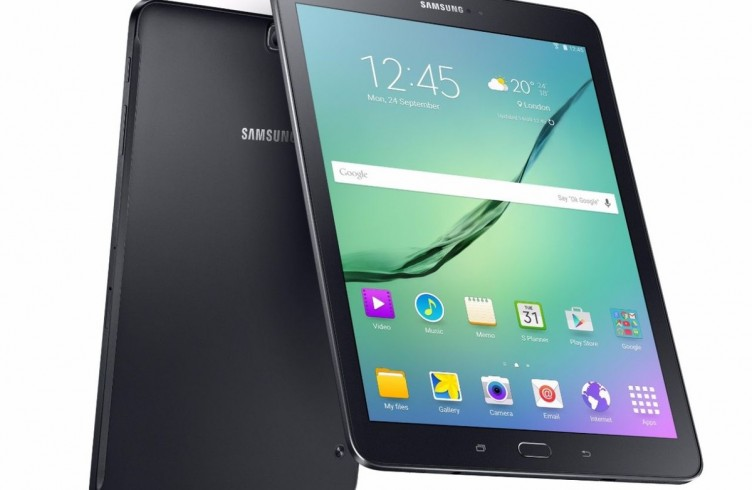 How to Install TWRP 3.1.0 recovery and Root Galaxy Tab S3 SM-T820/T825
