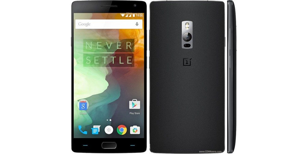 Download Lineage OS based on Android 7.1.2 on OnePlus 2