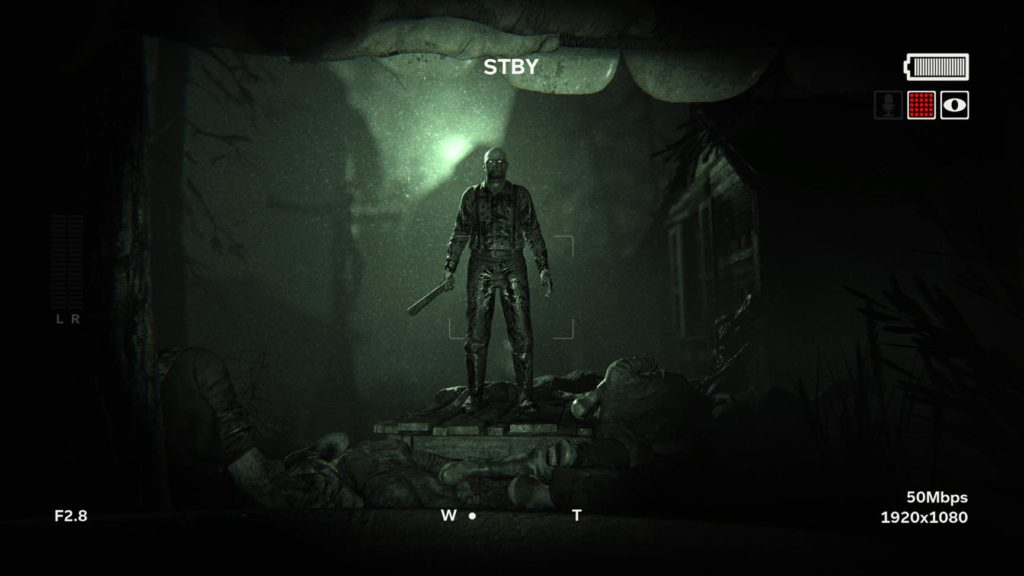Download Outlast 2 Full PC Game Skidrow