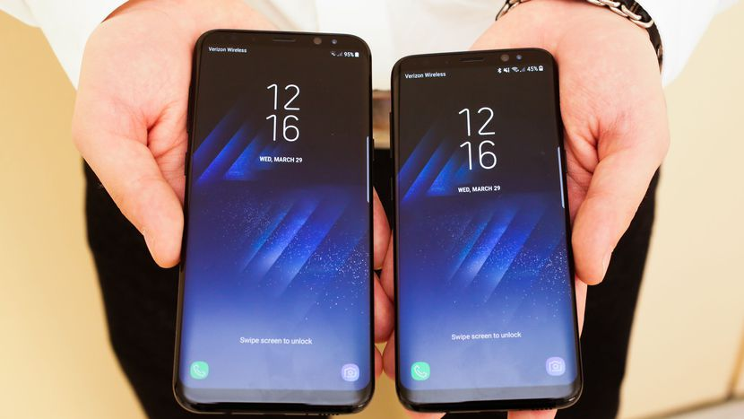 Root Samsung Galaxy S8 and S8 Plus and Install TWRP recovery