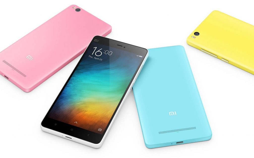 MIUI 8 based on Android Nougat 7.1 roll out in May (Download and Install)