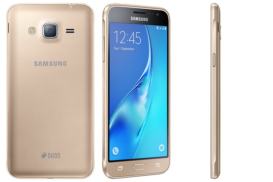 Download and Install Android Nougat 7.1 on Samsung Galaxy J3 (Lineage OS)