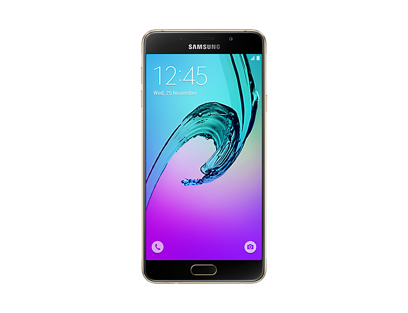 Download Android Nougat for Galaxy A7