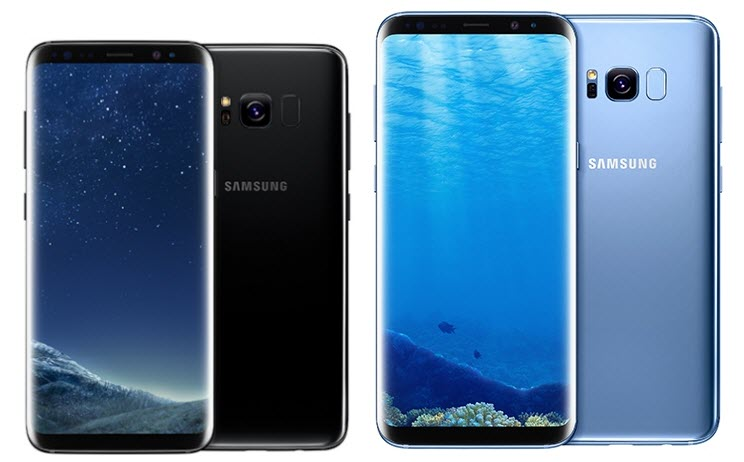 List of Best Custom ROMs for Samsung Galaxy S8 and S8 Plus