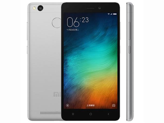 Download and Install MIUI 8.5.3.0 Global Stable ROM for Redmi 3s/Prime