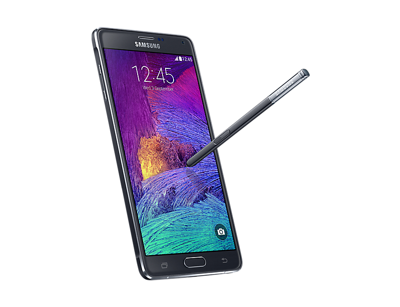 List of best Custom ROMs for Samsung Galaxy Note 4 (All Variant) Android Nougat 2017