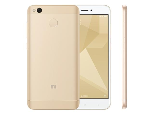 Global Stable ROM MIUI 8.5.12.0 on Redmi 4x
