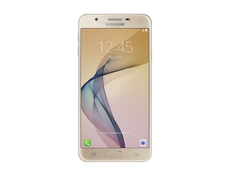 Download and Install Android Nougat 7.1 on Samsung Galaxy J7 Prime