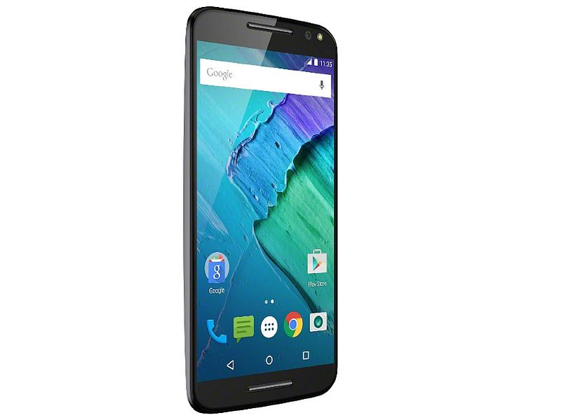 Download and Install Android 7.0 Nougat Update for Moto X Style (Pure Edition)