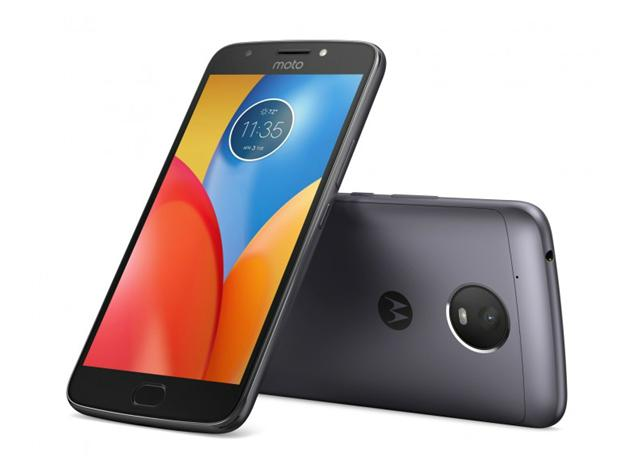 How to Install TWRP Recovery and Root Moto E4 Plus