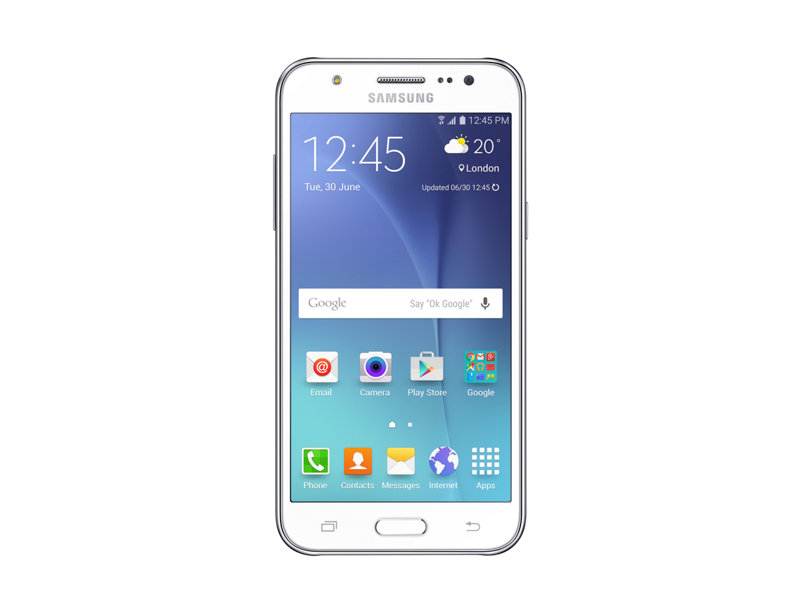 Download and Install Android 8.0 Oreo on Samsung Galaxy J5