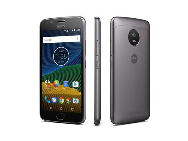 Android Oreo 8.0 Update on Moto G5/G5 Plus