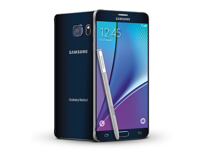 custom ROMs based on Android Oreo 8.0 for Samsung Galaxy Note 5