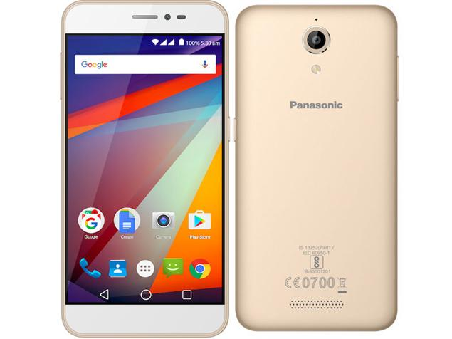 Root and Install TWRP recovery on Panasonic P85