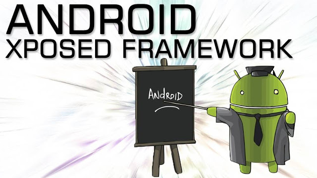 Xposed Framework for Android Oreo 8.0 / LineageOS 15