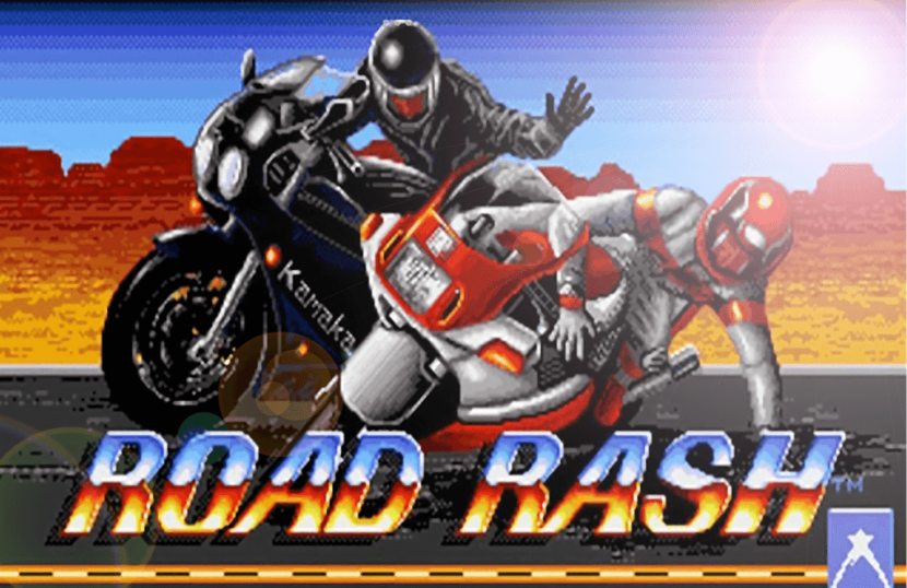 Download Road Rash 2002