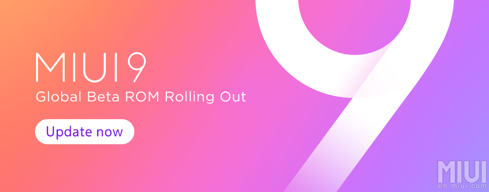 MIUI 9 Global Beta ROM 7.12.14 Update: Download and Install on Redmi 4a