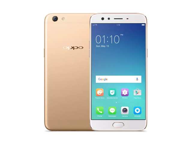 How to Root Oppo F3 Plus and Install TWRP recovery