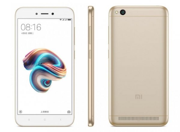 How to Root Xiaomi Redmi 5A Without PC