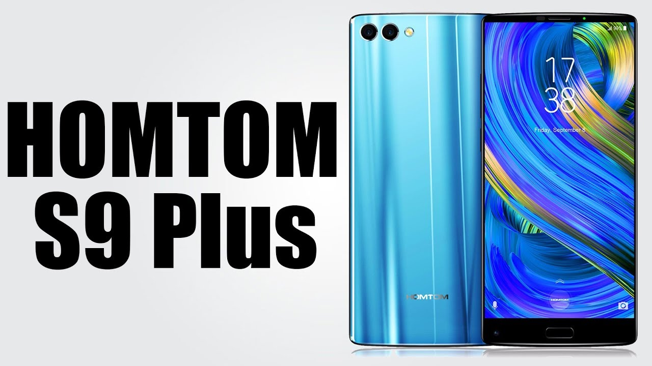 How to Root HOMTOM S9 Plus