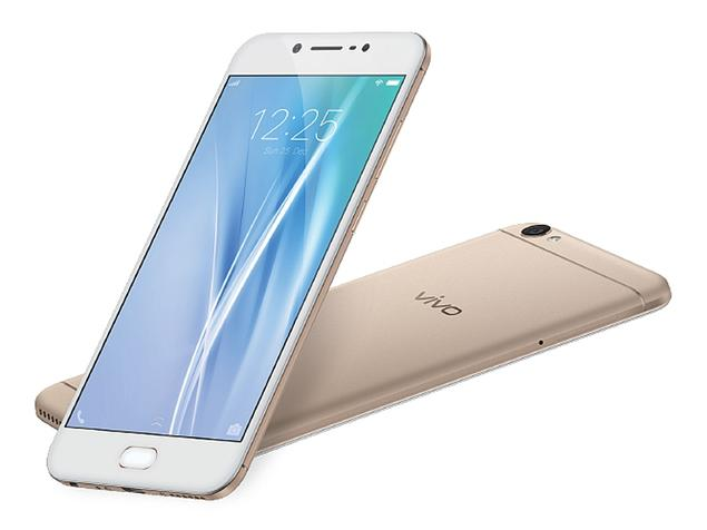 Download and Install Android Oreo on Vivo V5 (LineageOS 15)