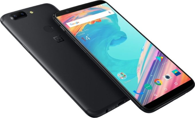 Download and Install OxygenOS 5.0.1 for OnePlus 5 (Full ROM+OTA)